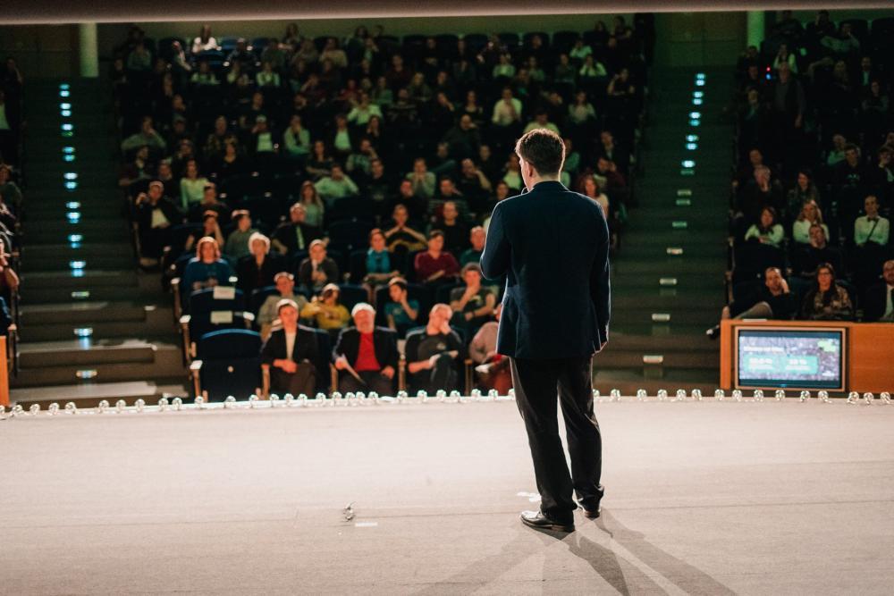 Finální Startup Show se poprvé uskuteční online