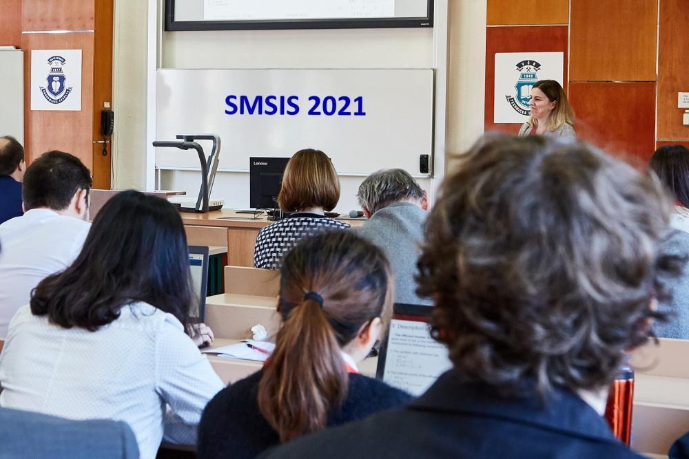 SMSIS 2021