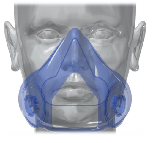 Vědci z VŠB-TUO pracují na novém prostředku k ochraně dýchacích cest