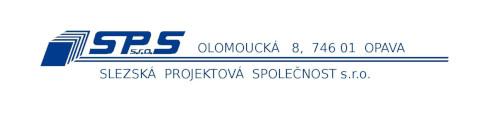 Projektant stavební části - junior (Slezská projektová společnost, spol. s r.o. Opava)