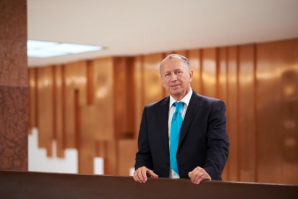 VŠB – Technická univerzita Ostrava si zvolila nového rektora
