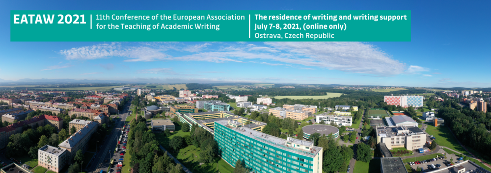 VŠB-TUO jako první v Česku pořádá konferenci Evropské asociace pro výuku akademického psaní