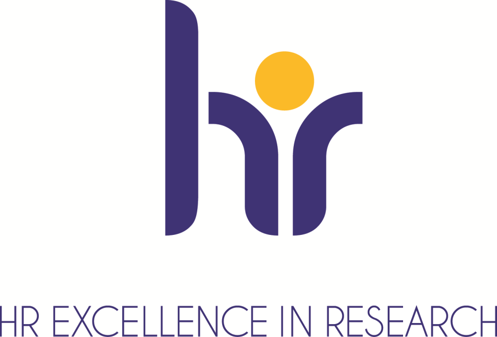 """Our university is proud to have received the """"HR Excellence in research"""" award"""