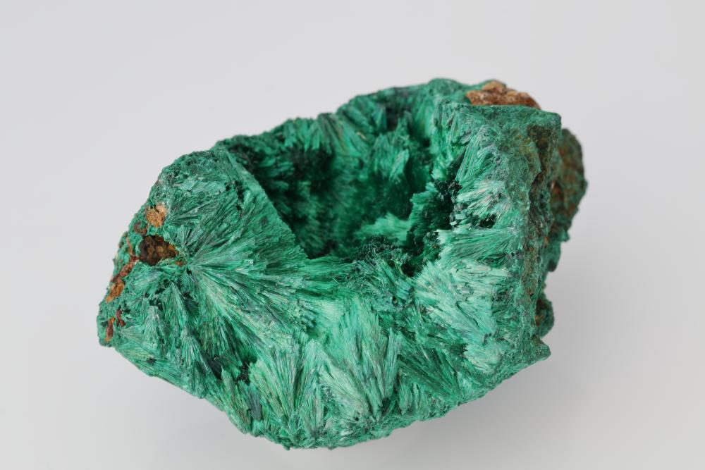 Mineralogické setkání 2021