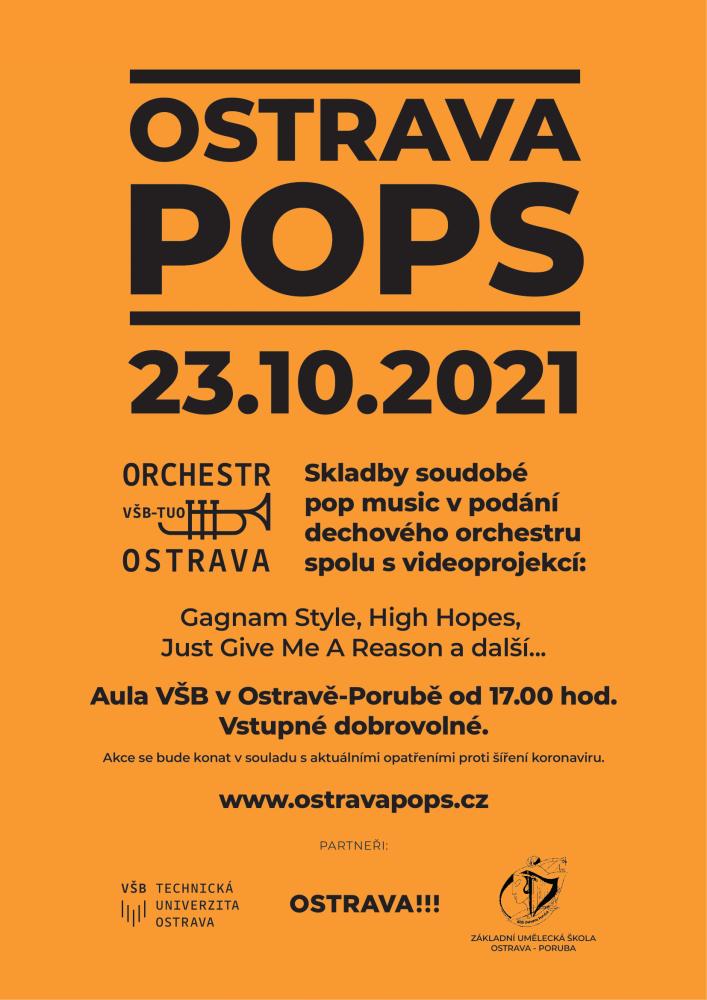 Ostrava Pops