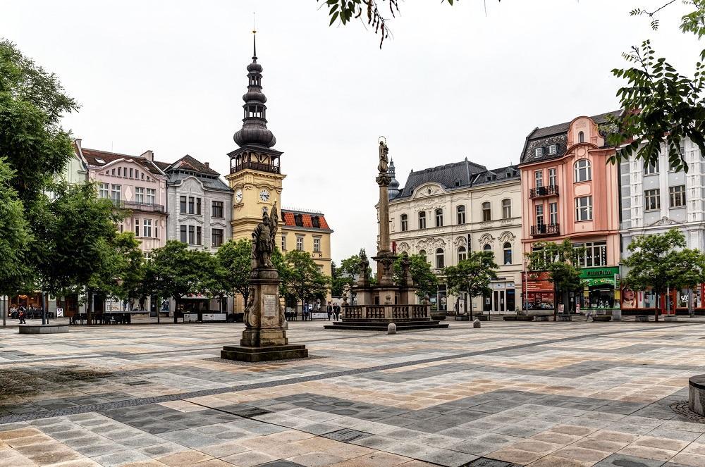 Přihlaste se do soutěže Talent roku a získejte od Statutárního města Ostrava stipendium až 100 000 korun