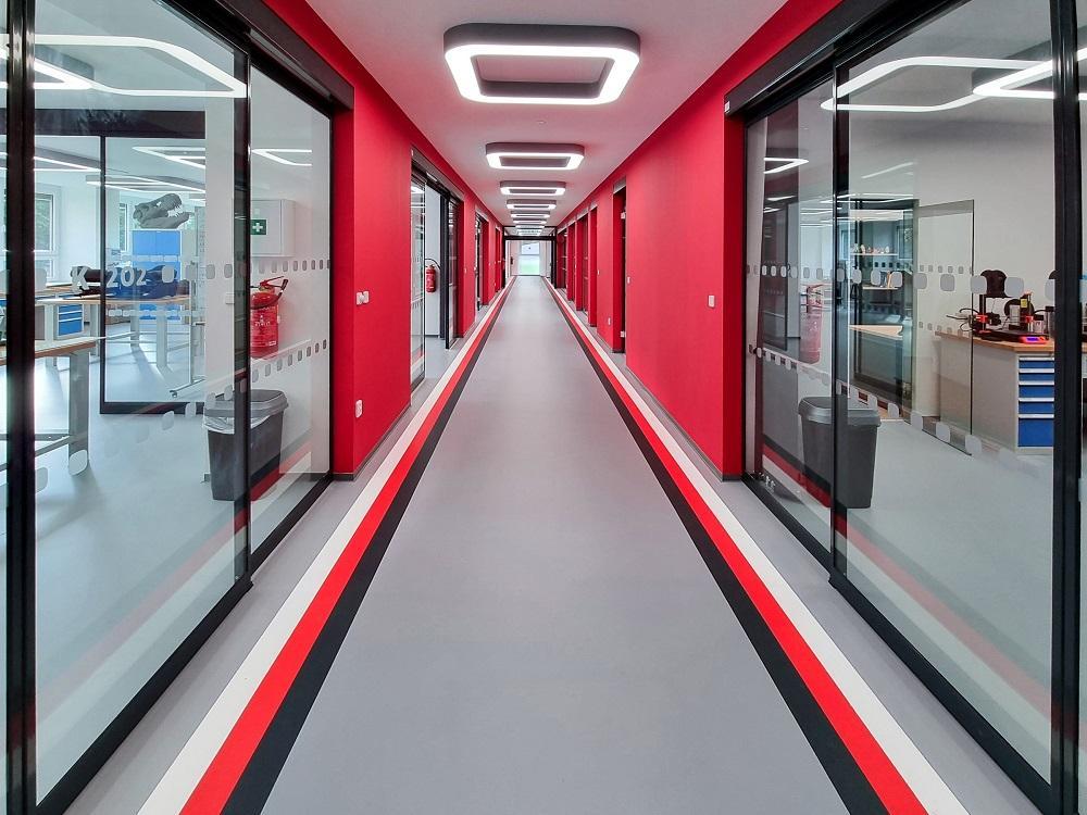 VŠB-TUO otevře nové ateliéry StudentCar