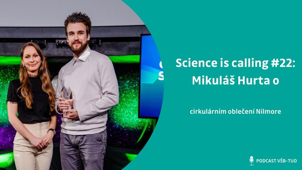 Science is calling #22: Nilmore