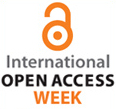 Open Access Week - 1. den