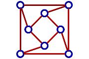 Duhově souvislé grafy