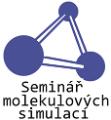 Studentský seminář Centra Excelence IT4Innovations a Katedry aplikované matematiky VŠB-TUO