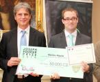 Student Vysoké školy báňské – Technické univerzity Ostrava získal prestižní cenu Josepha Fouriera za počítačové vědy