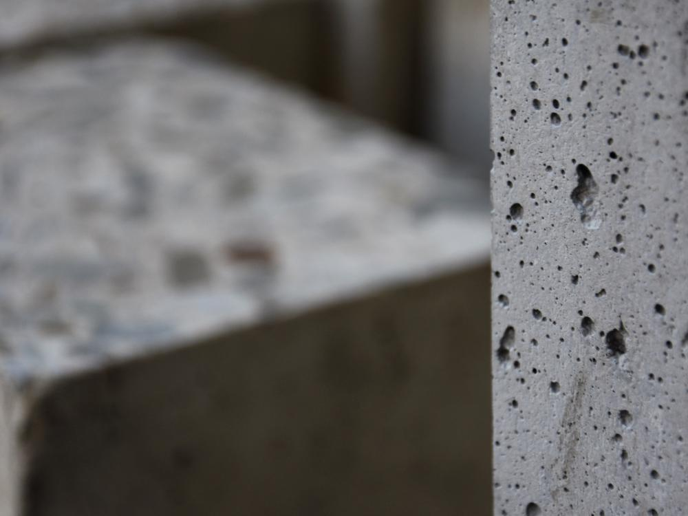 Non-traditional Cement and Concrete