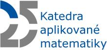 25 let katedry aplikované matematiky