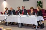 VŠB - Technická univerzita Ostrava hostí Českou konferenci rektorů