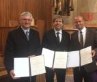 VŠB – Technická univerzita Ostrava má nové profesory