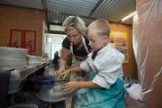 VŠB-TUO žije i v létě, letní školy střídají tábory