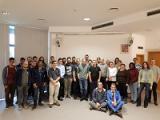 Mezinárodní setkání informatiků na FEI VŠB-TUO