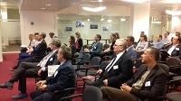 Fakulta elektrotechniky a informatiky se prezentovala na 14. ročníku Evropského týdne regionů a měst vBruselu