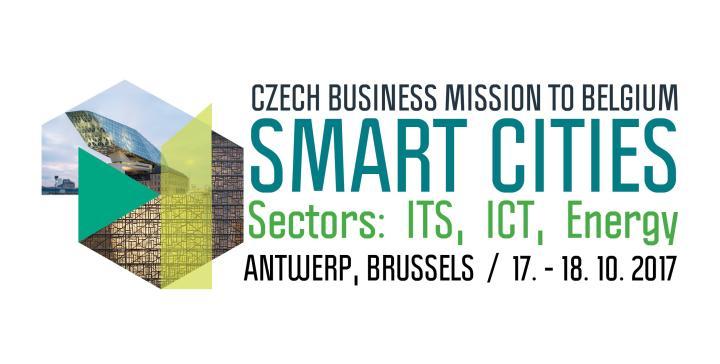 Rektor prof. Snášel prezentoval v Bruselu český pohled na Smart Cities