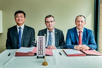 VŠB-TUO vyjednala spolupráci s belgickou Hasselt University
