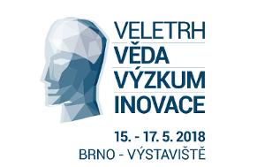 3. ročník Veletrhu Věda Výzkum Inovace