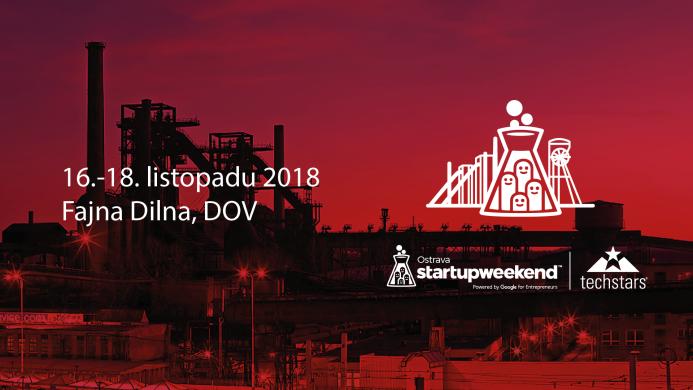 Startup Weekend Ostrava