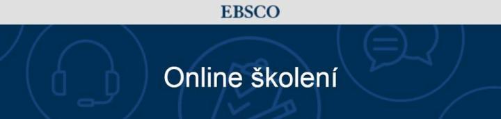 Online školení databáze Business Source Ultimate