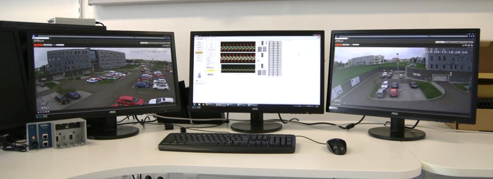 Technologie pro chytré řízení veřejného osvětlení se nabízí ke komerčnímu využití