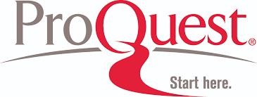 Výpadek připojení do databáze ProQuest