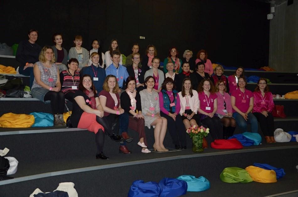 Mezinárodní den žen a dívek ve vědě
