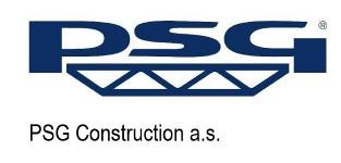 TRAINEE PROGRAM PRO STUDENTY VŠ (PSG Construction a.s.)