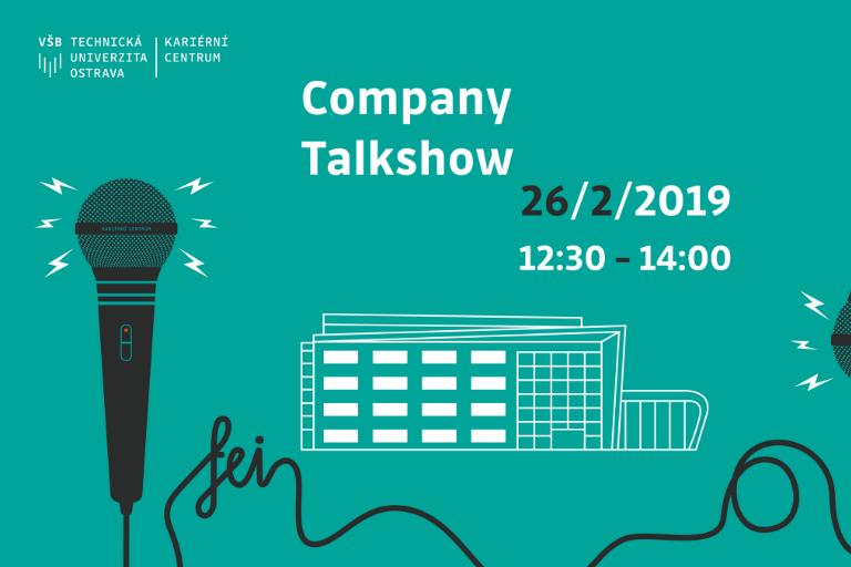 Company Talkshow