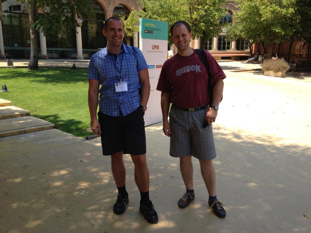 Konference ICDEA2012