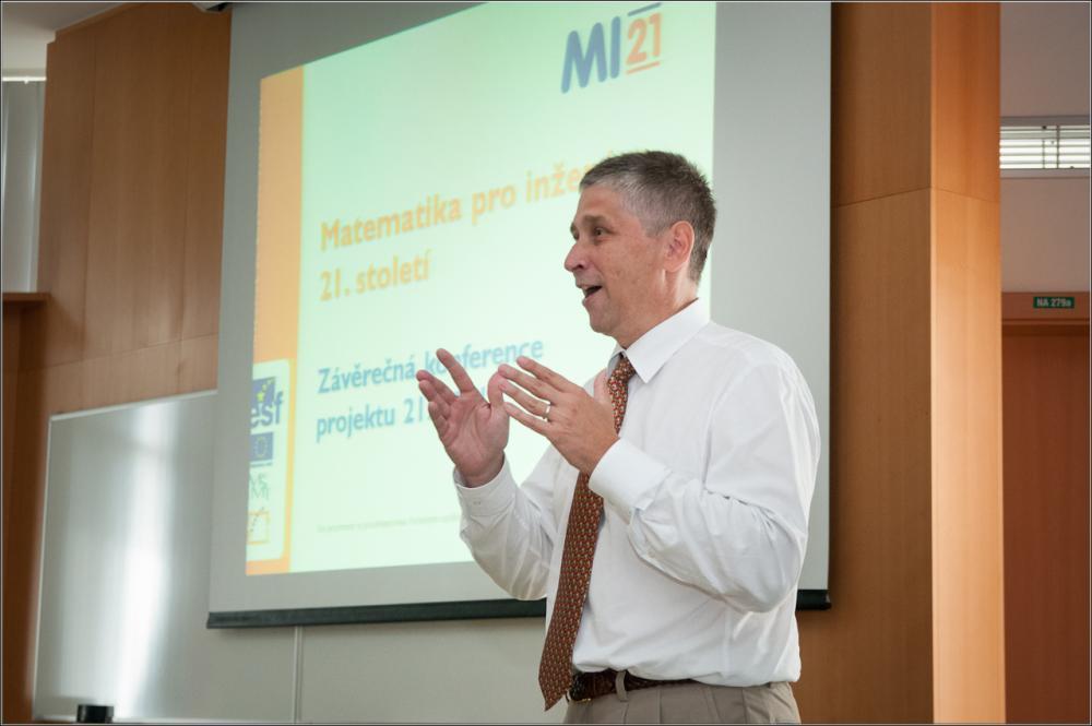 Konference MI21