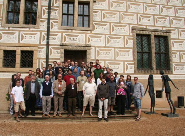 Konference CSGT 2012