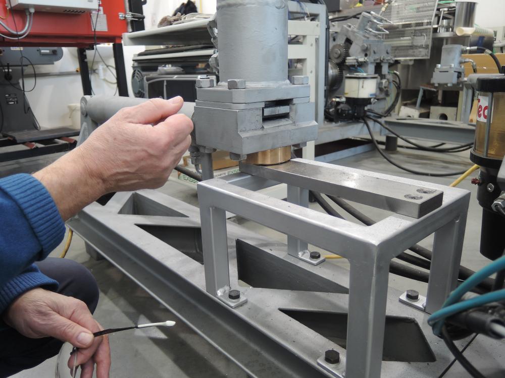 Dokážeme měnit mechanické vlastnosti kovových materiálů
