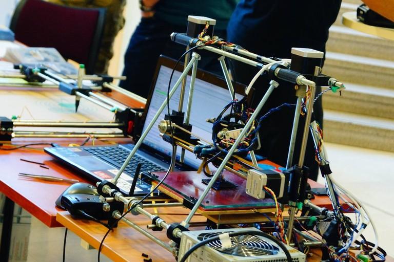 Jak postavit vlastní 3D tiskárnu