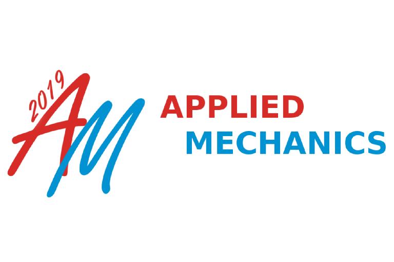 Konference Aplikovaná mechanika 2019