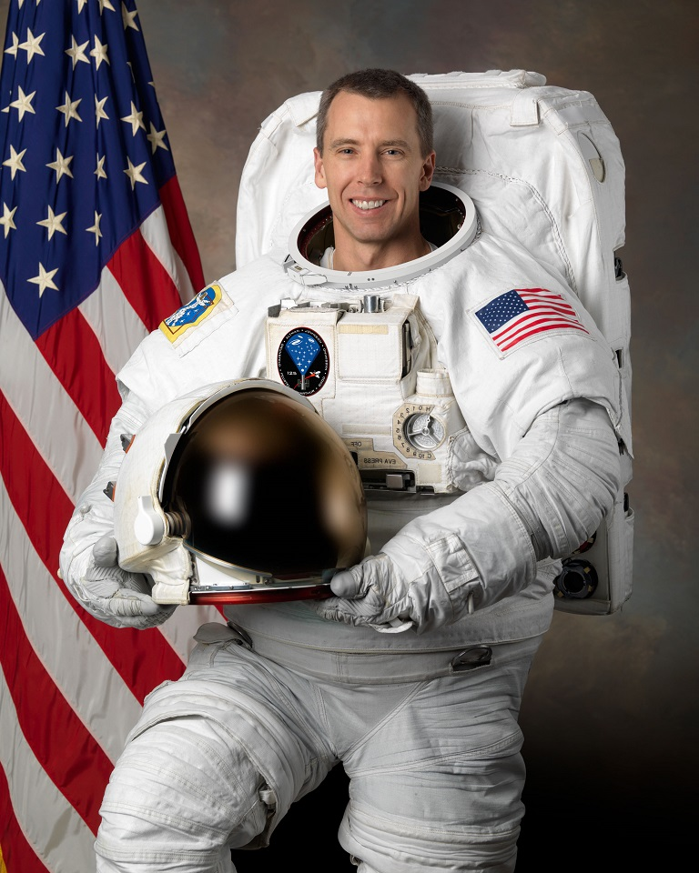 Andrew Feustel - příběh astronauta