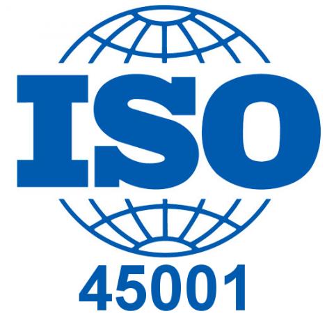 Komentované vydání ČSN ISO 45001