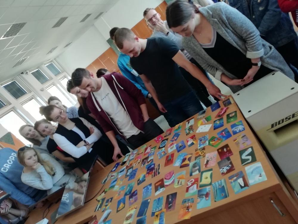 Setkání studentů EKF s úspěšnými manažerkami z praxe