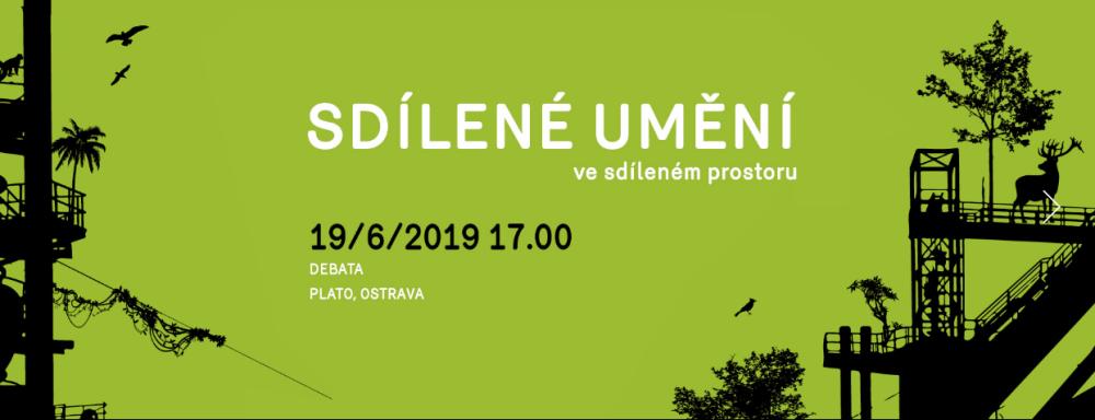 Červnový program Landscape festivalu Ostrava