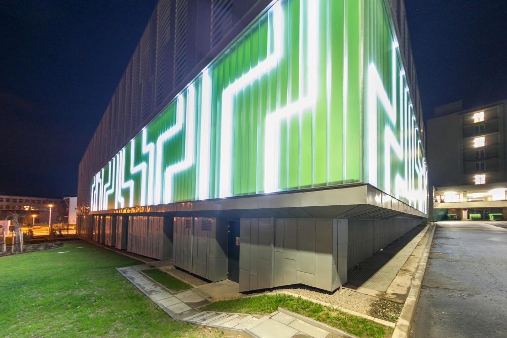 IT4Innovations bude hostit EuroHPC petascale superpočítačový systém