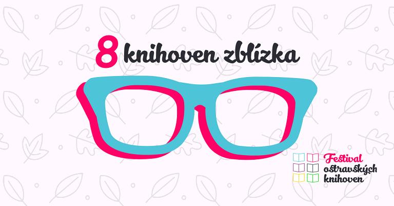 Festival ostravských knihoven 2019