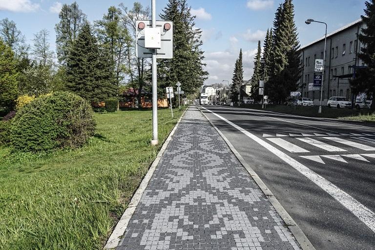Práce studentů architektury FAST VŠB-TUO budou součástí veřejného prostranství města Rýmařova