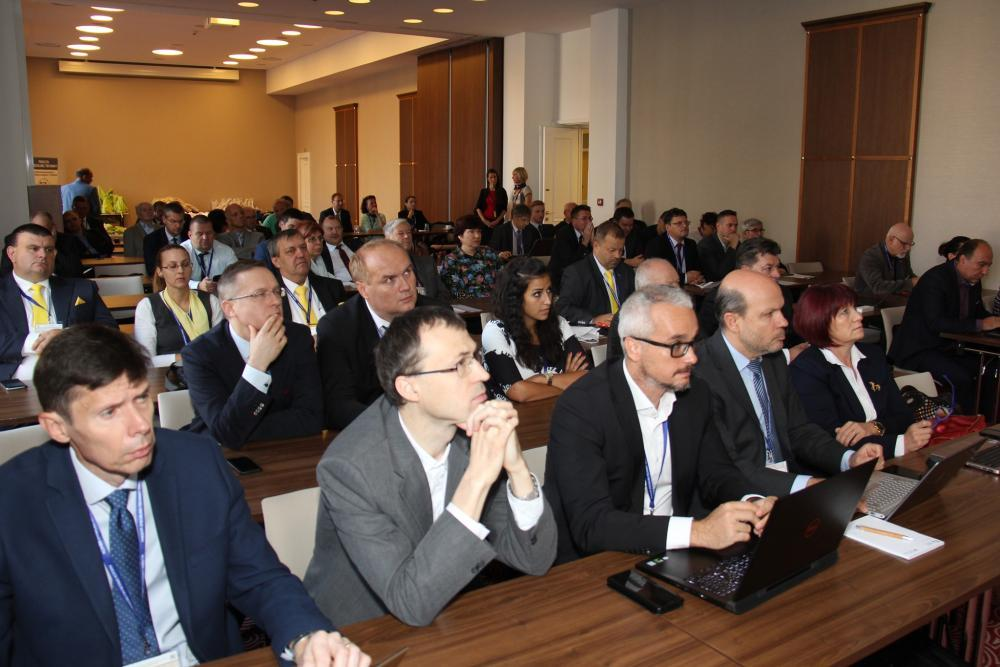 Representatives of engineering faculties from the Czech Republic and Slovakia met in Trenčín