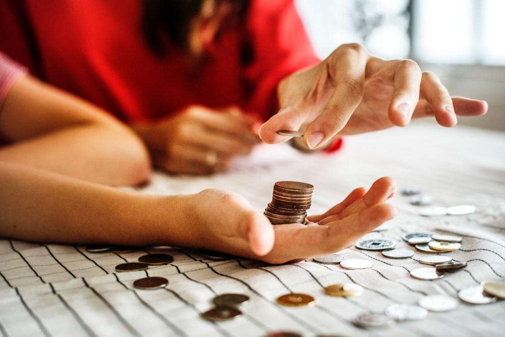 Finanční akademie - rodinný rozpočet
