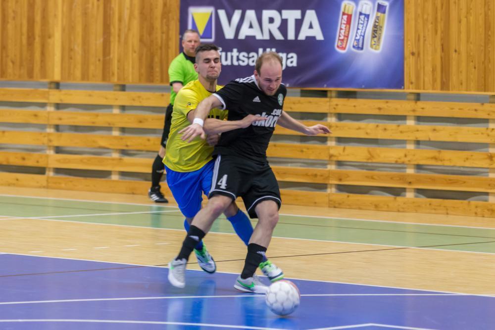 V pátek nás čeká první univerzitní derby a to s nováčkem SK UP Olomouc!