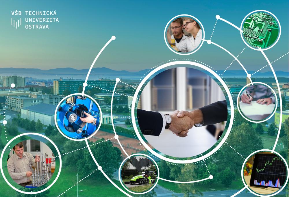 VŠB-TUO pomůže novým vynálezům na trh